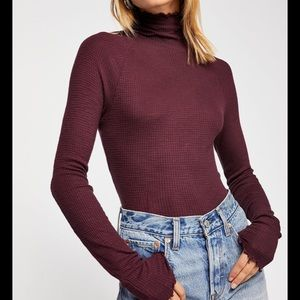 Free People Make It Easy Thermal